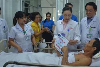 Xe đón dâu gặp nạn: 4 người sống sót được hỗ trợ gần 2,5 tỷ