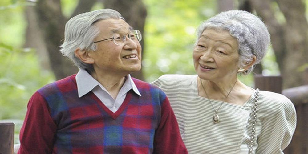 Bất ngờ với những tiêu chí chọn vợ của Nhật hoàng xưa