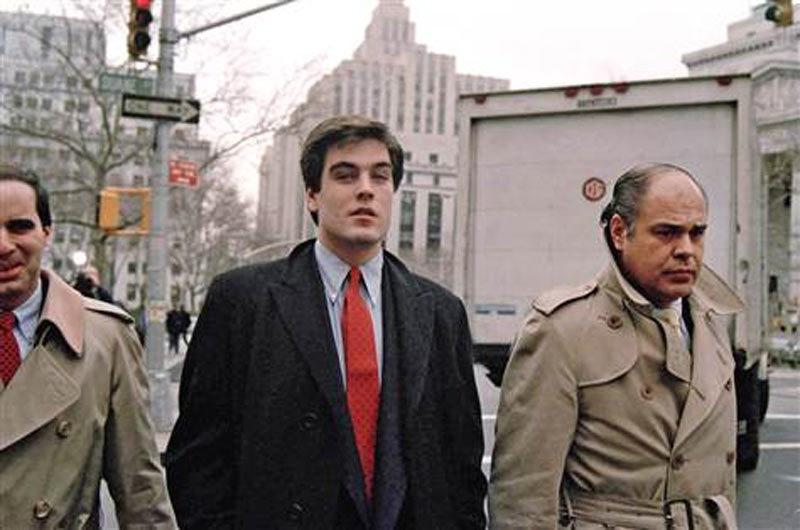 Ngày này năm xưa,án mạng,giết người,New York