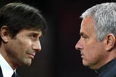 MU chọn Conte thay Mourinho, Real quyết lấy Thiago