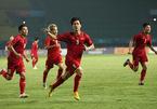 U23 Việt Nam, bản quyền Asiad 18 và chuyện khi 'sân bóng' có thêm nhiều người chơi