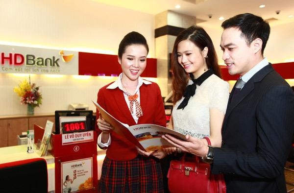 HDBank vào top thương hiệu giá trị nhất Việt Nam