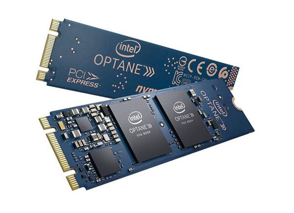 Laptop đầu tiên trang bị Intel Optane lên kệ Thế Giới Di Động