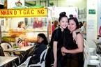 Mỹ nhân Việt kiếm tiền tỷ lớn lên từ gánh xôi, hàng phở, xe nước mía của mẹ