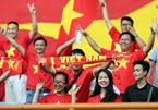Lùng sục tìm tour, tốn ngàn USD sang Indonesia cổ vũ bóng đá U23 Việt Nam