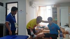 U23 Việt Nam nhận tin cực vui trước trận tứ kết gặp U23 Syria