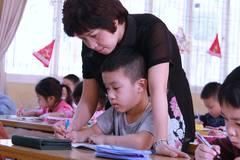 Hơn 130 giáo viên THCS bị điều chuyển dạy tiểu học