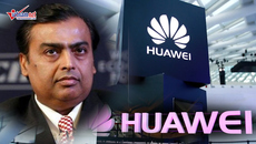 Huawei bị cấm cửa, tiết lộ người soán ngôi tỷ phú Jack Ma