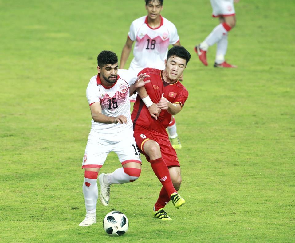 U23 Việt Nam,HLV Park Hang Seo,Xuân Trường