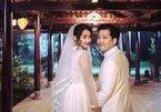 Trường Giang hứa trân trọng hạnh phúc với Nhã Phương trong lễ đính hôn