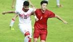 U23 Việt Nam thắng, nhưng HLV Park Hang Seo... thất bại