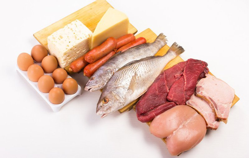 ăn chay,vitamin,thiếu vitamin