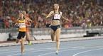 Asiad ngày 25/8: Trần Đình Sơn vào bán kết chạy 400m