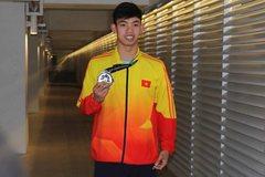 Asiad ngày 24/8: Huy Hoàng giành HCB lịch sử cho bơi Việt Nam