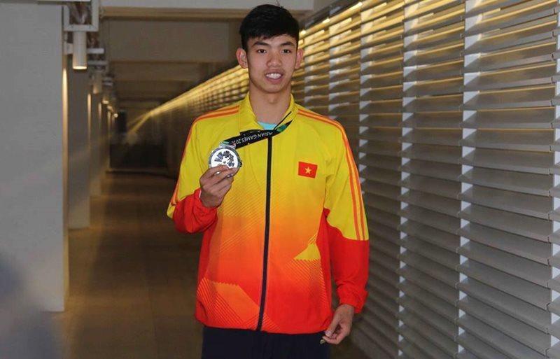 Ánh Viên,Trực tiếp Asiad 18,Thể thao Việt Nam
