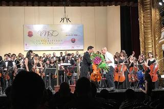 'Subscription concert số 112': Một đêm nhạc quá tuyệt vời
