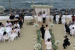 Hình ảnh hiếm hoi trong lễ đính hôn của Nhã Phương - Trường Giang