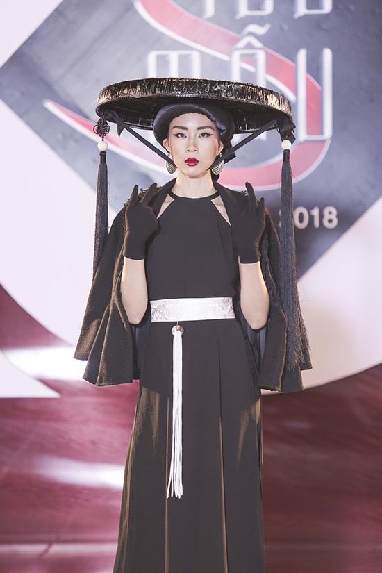 Siêu Mẫu Việt Nam 2018