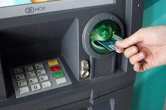Giảm mức rút tiền mặt qua ATM vào đêm khuya