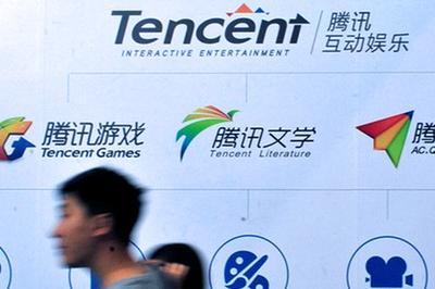 Tự đứng trên đôi chân mình, Trung Quốc dám thách thức Facebook, Google