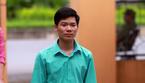 Bác sĩ Hoàng Công Lương không đồng ý với quyết định thay đổi tội danh