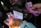 Bắt cao thủ 'cạo vé số' từ trật thành trúng 50 triệu đồng