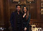 Cậu út thiếu gia nhà chồng Hà Tăng: 19 tuổi sống như ông hoàng