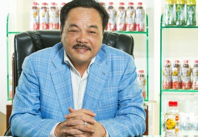 tỷ phú,doanh nhân,tỷ phú Phạm Nhật Vượng,cách mạng công nghiệp 4.0,Shark Vương,Võ Thị Thanh,bầu Đức,Trần Quý Thanh