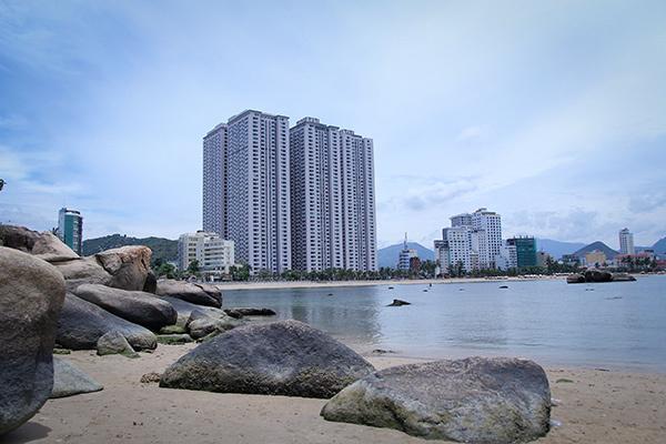 Bất động sản Nha Trang luôn hút nhà đầu tư