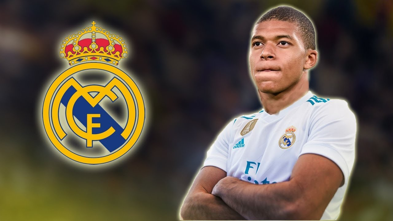 MU,Varane,Real Madrid,PSG,Mbappe