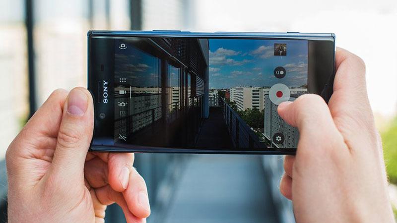 Làm thế nào để quay video bằng smartphoneđẹp?