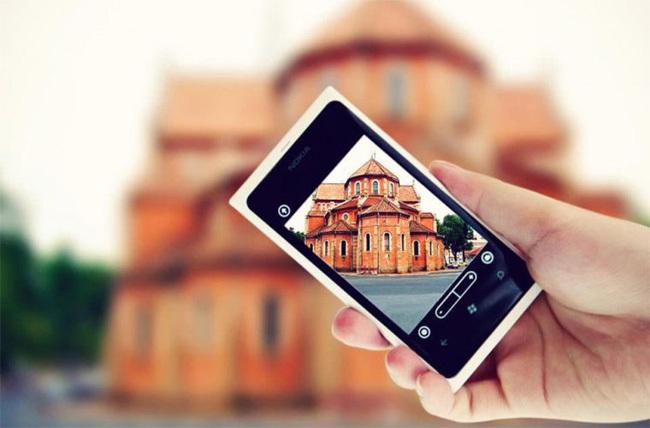 Làm thế nào để quay video bằng smartphone đẹp?