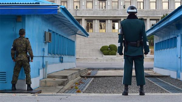 Hàn Quốc bị tố 'qua mặt' Mỹ, gửi đồ cấm cho Triều Tiên