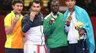 Karate Việt Nam mất oan HCV vì trọng tài