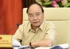 Thủ tướng: Tránh tình trạng có người không đọc, không biết nghị quyết
