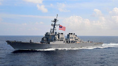 Mỹ, Anh, Pháp chuẩn bị tái tấn công Syria?