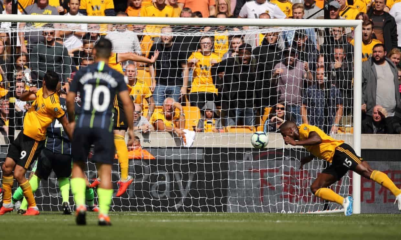 Man City,Wolves,Wolves vs Man City,Ngoại hạng Anh,trực tiếp bóng đá
