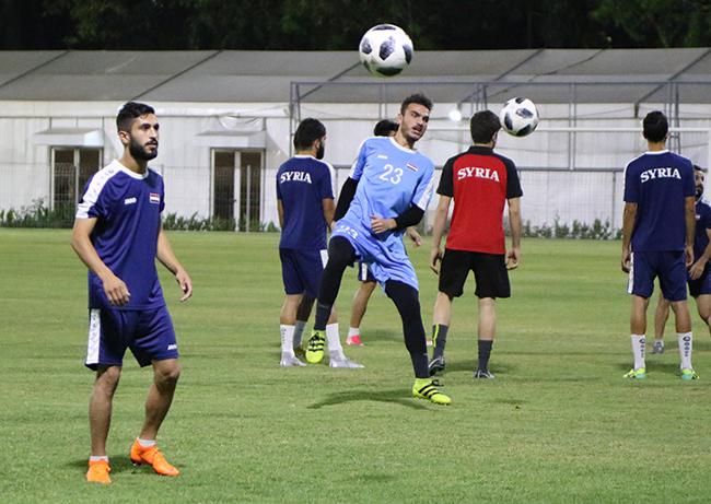 U23 Syria 'bắt bài' U23 Việt Nam: 3 cầu thủ vào... sổ đen