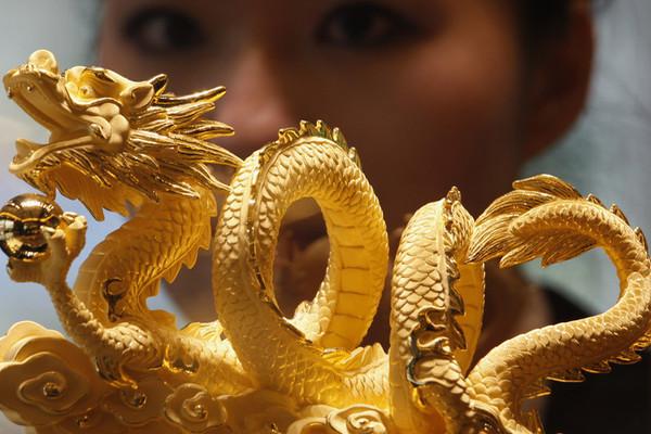Thế giới 24h: TQ bí mật tích lũy vàng?