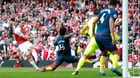 Không Ozil, Arsenal thắng trận đầu với Unai Emery