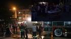 Cháy ở bệnh viện Đà Nẵng, hốt hoảng di tản bệnh nhân cấp cứu