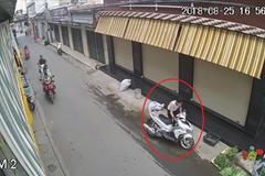 'Phẫn nộ' hành động thất đức của người phụ nữ xinh đẹp, đi xe sang