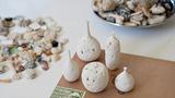 Cận cảnh quy trình tạo ra đồ gốm thu nhỏ đẹp đến ngỡ ngàng