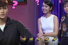 Việt Hương giật mình với 'bản sao' Đan Nguyên đẹp trai nhưng vẫn ế