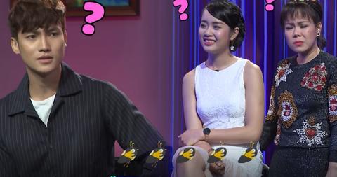 Một nửa hoàn mỹ: Việt Hương giật mình với bản sao ca sĩ hải ngoại Đan Nguyên muốn tìm vợ