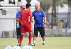 """U23 Việt Nam lộ """"tử huyệt"""": Chờ thầy Park cao tay"""