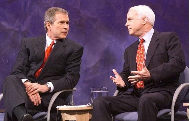 Thượng nghị sĩ John McCain,John McCain,qua đời,cựu tù binh,ứng viên tổng thống