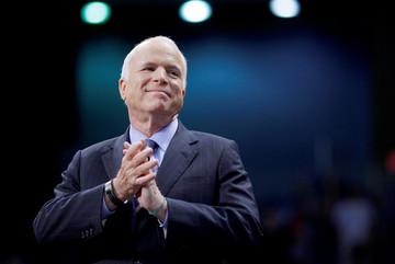 Nhìn lại cuộc đời, sự nghiệp Thượng nghị sĩ John McCain