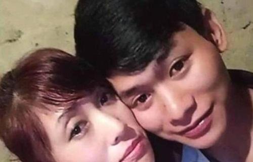 Chuyện tình 'cô- cháu' chàng 19, nàng 49 tuổi gây bão dư luận