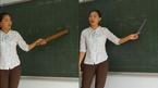 """Bộ Giáo dục đã chấp nhận cách đánh vần """"lạ"""" cho học sinh lớp 1"""